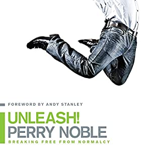 Unleash! Audiobook
