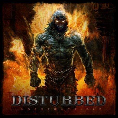 DISTURBED - Indestructible - FULL ALBUM - Zortam Music