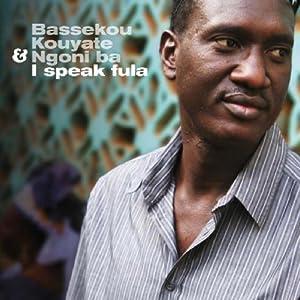 I Speak Fula [Vinyl LP]