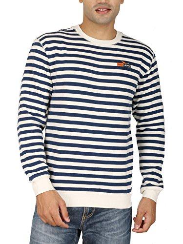 PRO-Lapes-Mens-Stripped-Sweatshirt