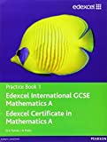 Edexcel IGCSE Mathematics A  (Practice Book 1) (Edexcel International GCSE)