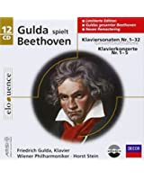 Beethoven: Piano Sonata No. 1-32, Piano Concertos No. 1-5