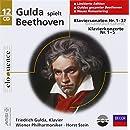 Gulda spielt Beethoven: Klaviersonaten 1-32 + Klavierkonzerte 1-5
