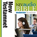 NIV New Testament Audio Bible, Dramatized | Zondervan
