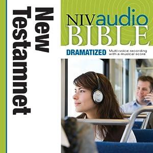 Niv new testament pdf