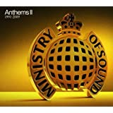 Ministry of Sound Presents: Anthems 2 1991-2009