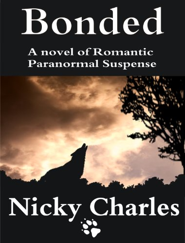Nicky Charles - Bonded (Prequel to The Mating) (Law of the Lycans Book 1) (English Edition)