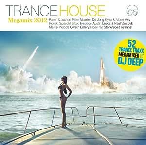 Trance house megamix 2012 trance house megamix 2012 for Trance house music