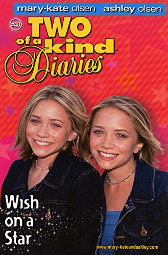 Wish on a Star (Two of a Kind #40)