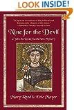 Nine for the Devil: A John, the Lord Chamberlain Mystery (John the Lord Chamberlain Book 9)