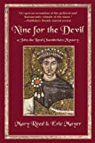 img - for Nine for the Devil: A John, the Lord Chamberlain Mystery (John, the Lord Chamberlain Series Book 9) book / textbook / text book