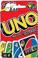 Fisher-Price Mattel Uno Fast Fun