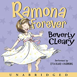 Ramona Forever | [Beverly Cleary]