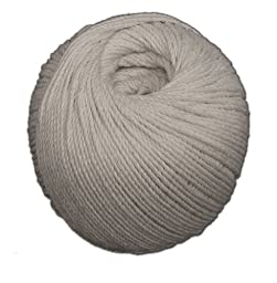 T.W . Evans Cordage 03-279 Number-27 Cotton Seine Mason Line with 560-Feet Ball
