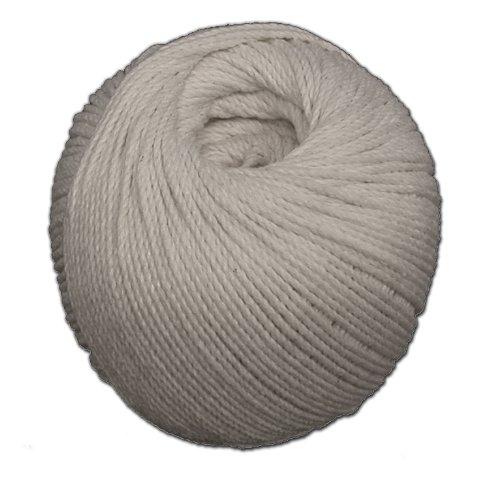 T.W . Evans Cordage 02-218 Number-21 Cotton Seine Mason Line with 330-Feet Ball