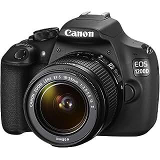 Fotocamere Reflex Canon
