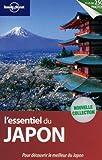 L'essentiel du Japon (French Edition) (2816107779) by Chris Rowthorn