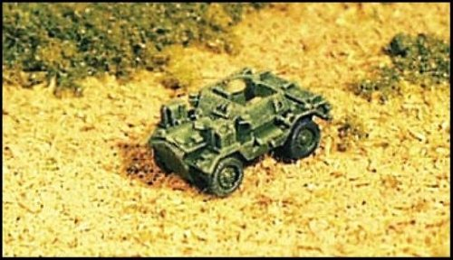 Daimler Dingo Scout Car MINT/New - 1