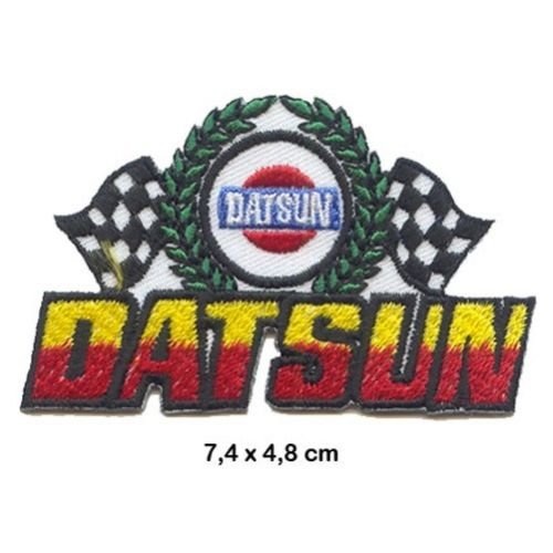 datsun-nissan-vintage-racing-cherry-sunny-laurel-280-zx-240-zx-japan-patch-sew-iron-on-embroidered