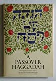 img - for A Passover Haggadah; book / textbook / text book