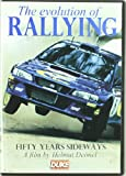 The Evolution Of Rallying: 50 Years Sideways [DVD]