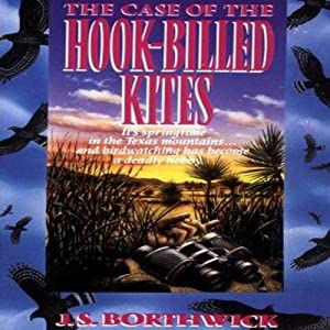 The Case of the Hook-Billed Kites Audiobook