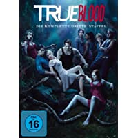 True Blood - Die komplette dritte Staffel [5 DVDs]