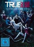DVD Cover 'True Blood - Die komplette dritte Staffel [5 DVDs]