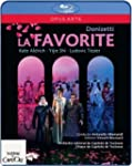 La Favorite (BluRay) [Blu-ray]