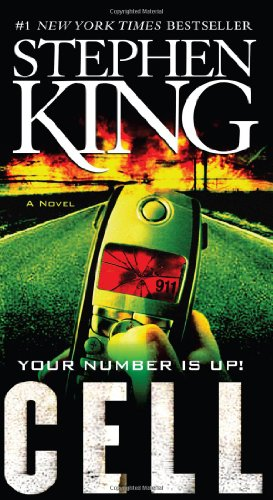Cell. by Stephen King