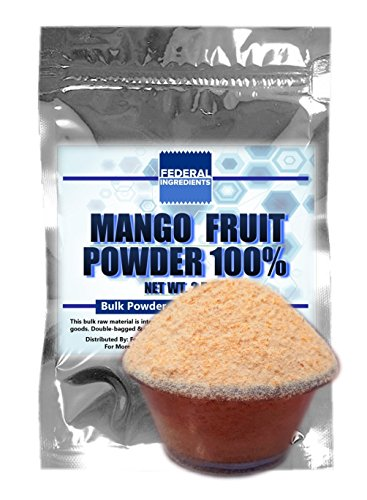 mango-fruit-powder-70-grams-25-ounces-lab-grade-sample-made-in-the-usa-by-federal-ingredients-aka-ma