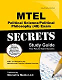 MTEL Political Science Political Philosophy 48 Exam