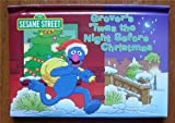 img - for Grover's 'Twas the Night Before Christmas Pop-up Book book / textbook / text book