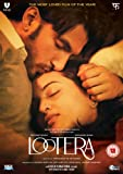 Lootera (Hindi Movie / Bollywood Film / Indian Cinema DVD)