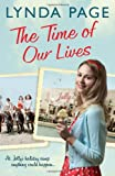 Lynda Page The Time Of Our Lives