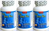 51TqtCy38UL. SL160  3 BOTTLES Super Joint Flex, with MSM+Collagen II+Glucosamine+Chondroitin Combination, 1110mg, 300 Tablets Total