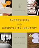 img - for Supervision in the Hospitality Industry book / textbook / text book