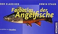 Farbatlas der Angelfische: Der Klassiker von Franckh-Kosmos Verlag