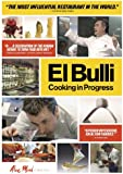 El Bulli: Cooking in Progress [Import]