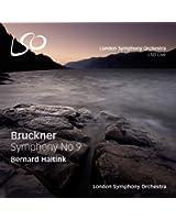 Bruckner: Symphony No 9