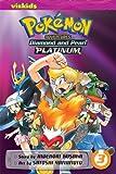 Pokémon Adventures: Diamond and Pearl/Platinum, Vol. 3 (Pokemon)