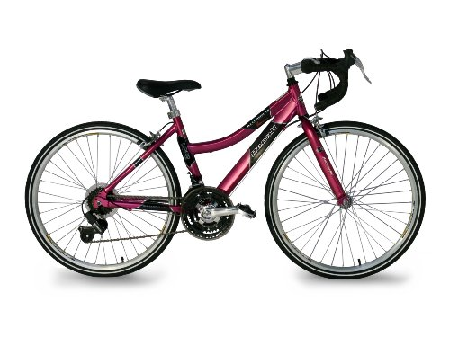 GMC Denali Girls' 24-Inch Road Bike