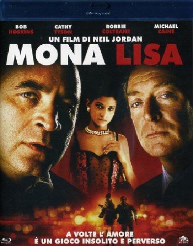 Mona Lisa [Italia] [Blu-ray]