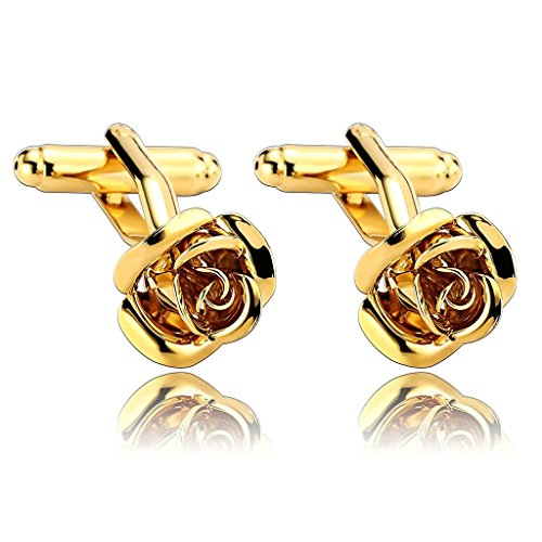 alimab-jewelry-mens-cuff-links-fashion-elegant-rose-flower-gold-stainless-steel-men-cufflinks