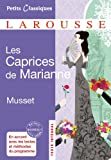 img - for Les Caprices de Marianne [ Petites Classiques Larousse ] (French Edition) book / textbook / text book