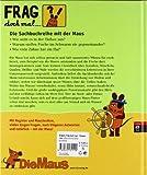 Image de Frag doch mal ... die Maus! - Meere und Ozeane (Die Sachbuchreihe, Band 7)