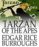Image of Tarzan of the Apes (Illustrated): Tarzan #1