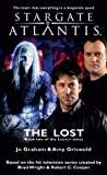 img - for Stargate Atlantis: The Lost: SGA-17, Book Two in the Legacy Series book / textbook / text book