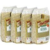 Bob's Red Mill Organic Grain Quinoa, 26 oz