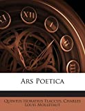 img - for Ars Poetica (French Edition) book / textbook / text book